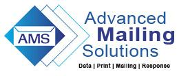 advanced mailing solutions logo