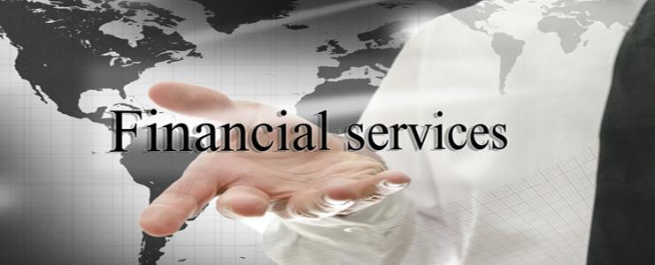 Mailing services for Financial Services Companies