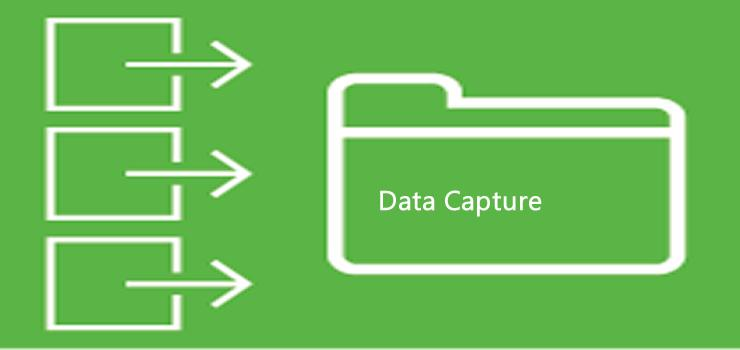 uk based data capture