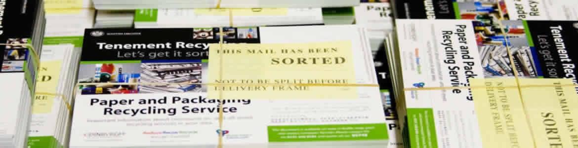 Reduce Your Postage Costs